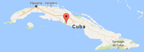 Trinidad   Google Maps