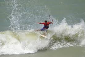 Kite Wave
