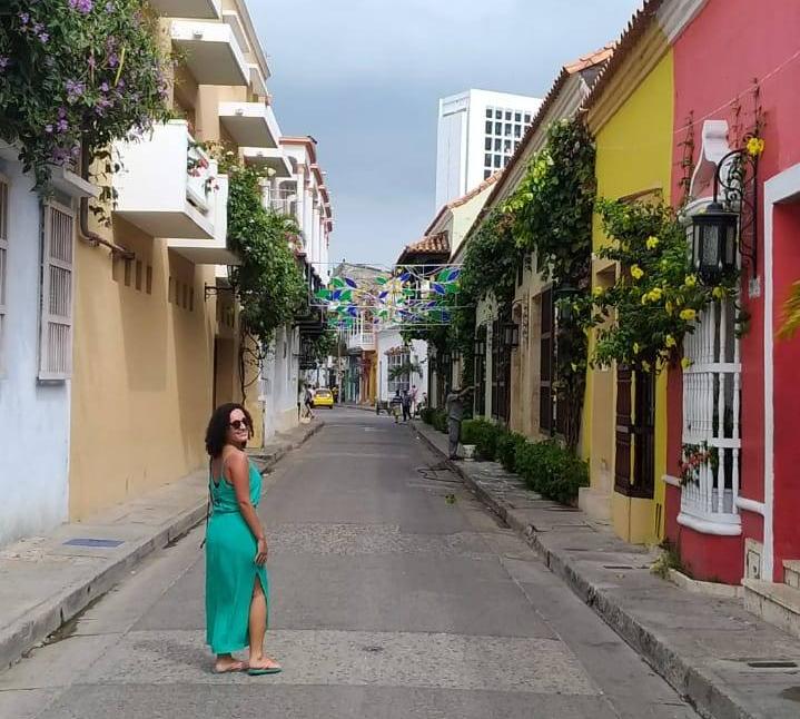 Cidade Amuralhada Cartagena