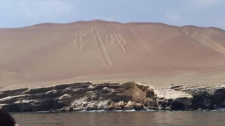 Islas Ballestas e Reserva Nacional