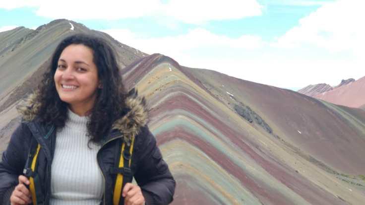 Montanhas Coloridas, Peru