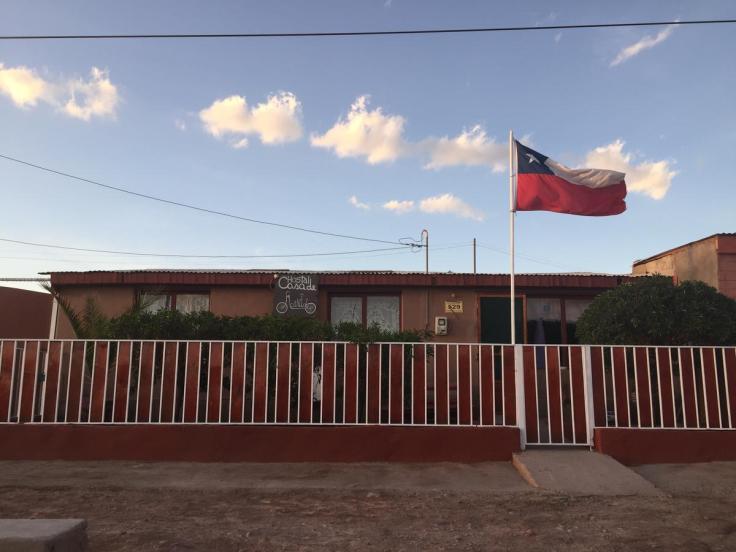 Hostel Atacama